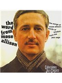 Mose Allison: Look Here