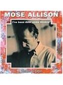 Mose Allison: Everybody's Cryin' Mercy