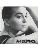 Ani DiFranco: Fire Door