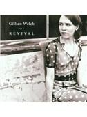 Gillian Welch: Orphan Girl