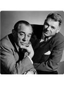 Rodgers & Hammerstein: Shall I Tell You What I Think Of You?