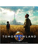 Michael Giacchino: Edge Of Tomorrowland