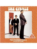 The Cyrkle: Red Rubber Ball