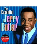 Jerry Butler: I Could Write A Book