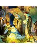 C.D. Schubert: Shepherds' Cradle Song