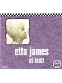 Etta James: All I Could Do Was Cry