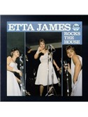 Etta James: Something's Got A Hold On Me