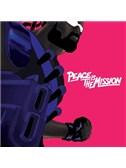 Major Lazer & DJ Snake Feat. MØ: Lean On