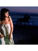 Linda Ronstadt: A Dream Is A Wish Your Heart Makes