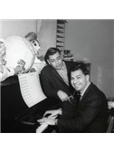 Sherman Brothers: Feed The Birds