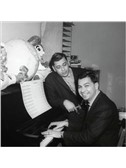 Sherman Brothers: It's A Small World