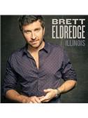 Brett Eldredge: Lose My Mind