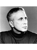 John Corigliano: Fort Tryon Park: September