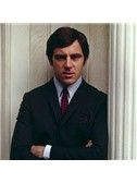 Anthony Newley: What Kind Of Fool Am I?