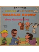 Vince Guaraldi: Blue Charlie Brown