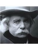 Edvard Grieg: Album Leaf, Op. 12, No. 7