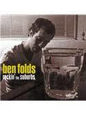 Ben Folds: The Luckiest
