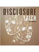 Disclosure: Latch (feat. Sam Smith)