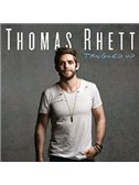 Thomas Rhett: Die A Happy Man