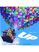 Michael Giacchino: Married Life (from Up) (arr. Jason Lyle Black)