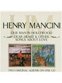 Henry Mancini: Mr. Lucky