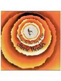 Stevie Wonder: As
