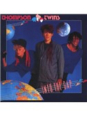 Thompson Twins: Hold Me Now