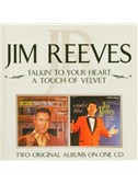 Jim Reeves: Welcome To My World