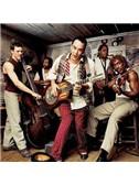 Dave Matthews Band: #34