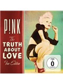 Pink: Just Give Me A Reason (feat. Nate Ruess)