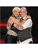 Christina Aguilera & Beverly McClellan: Beautiful