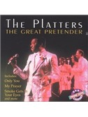 The Platters: The Great Pretender