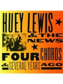 Huey Lewis & The News: But It's Alright