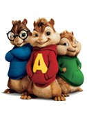 Alvin And The Chipmunks: The Chipmunk Song