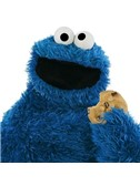 "The Cookie Monster: ""C"" Is For Cookie"