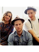 The Lumineers: Long Way From Home