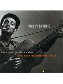 Woody Guthrie: This Land Is Your Land