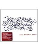 Zac Brown Band: Keep Me In Mind