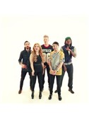 Pentatonix: Hark! The Herald Angels Sing