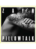 Zayn: Pillowtalk