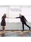 Stephen Martin & Edie Brickell: Asheville