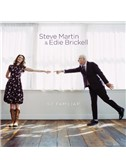 Stephen Martin & Edie Brickell: What Could Be Better