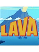 James Ford Murphy: Lava