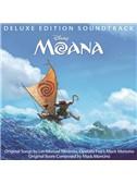 Lin-Manuel Miranda: Where You Are (from Moana)