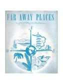 Joan Whitney: Far Away Places