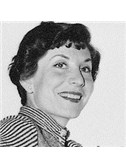 Betty Comden: On The Town