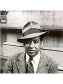 Langston Hughes: Blue Monday