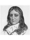 John Milton: Evening
