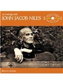 John Jacob Niles: Lulle Lullay