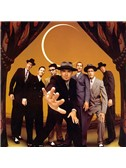 Big Bad Voodoo Daddy: You & Me & The Bottle Makes 3 Tonight (Baby)